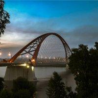 Чуден мост... :: cfysx