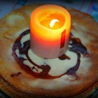 20 июля - Международный День Торта :: Андрей Заломленков