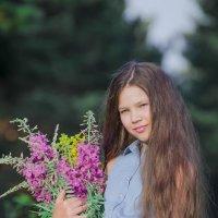Моё счастье :: Юлия Шако