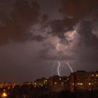 Light Up the Night :: Юрий Береза
