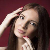 Само очарование :: Ирина Говриленко