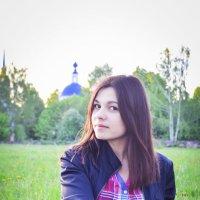 Летний день :: Каролина Савельева