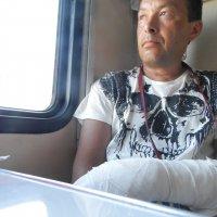 руссо-туристо :: Равиль Хакимов
