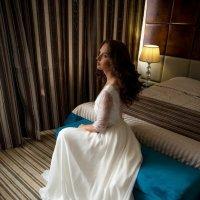 Утро невесты :: Olga Markova