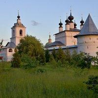 Белопесоцкий монастырь :: Константин