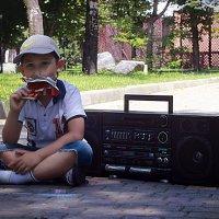 Багдан :: Полина Верещагина