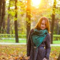 Осенняя пора :: Мария Кеда