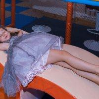 Я принцесса!!!!!! :: Леонид Соболев