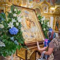 На пути к Богу... :: Олег Лунин