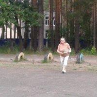 Чайковский 2016 :: константин