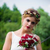 Невеста :: Роман Пеньков