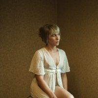 Ню :: Татьяна Губина