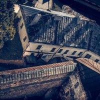 From above. :: Илья В.