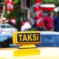 Стамбул  до путча :: Лариса Журавлева