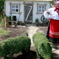 а чего свиньи то зелёные-такие выросли :: Олег Лукьянов