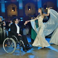 Танец - это Жизнь!... :: Oleg Konyzhev