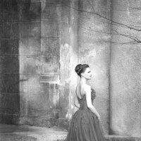 Княгиня. :: Оксана Зарубина