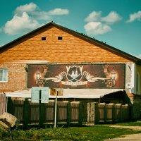 Русское село :: Яна Васильева