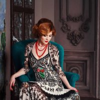 MN :: Olga Lady Asolka