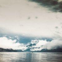телецкое озеро :: Deshmidt