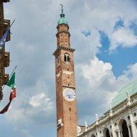 Базилика Палладиана в г.Виченца :: Андрей Крючков