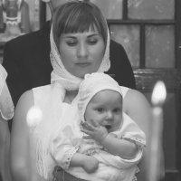 Крещение Романа :: Viktoria Lashuk