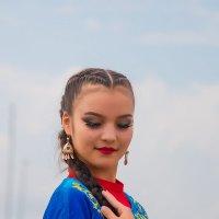 Лица Казахстана...д1. :: Евгений Шейнин