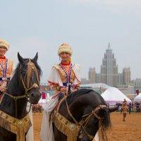 Лица Казахстана...д3 :: Евгений Шейнин