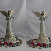 Ангел :: Наталия Рискина
