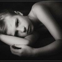 портрет :: Оксана Сердюкова