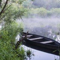 Лодка. :: IRINA VERSHININA