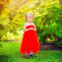 Малышечка :: Светлана Светленькая