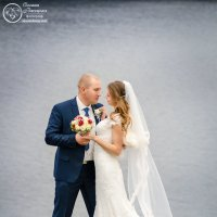 Марина и Саша :: Оксана Васецкая