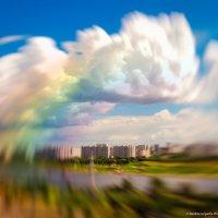 rainbow :: Pasha Zhidkov
