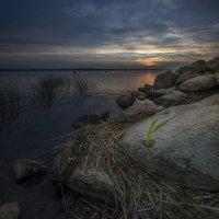 Озеро Большие Аллаки :: derber d