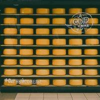 Реклама сыра :: Андрей Липов