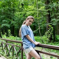 Polina :: Sergey Sergaj