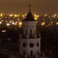 Ночные Сумы :: Artem Zelenyuk