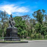 А.П. Чехов :: Владимир Дороненко