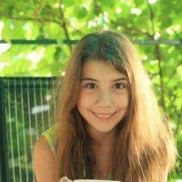 Утрений чай. :: Наталья