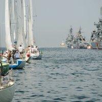 День ВМФ :: Анна Выскуб