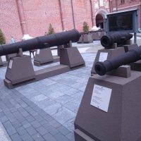 Морские пушки :: Galina194701