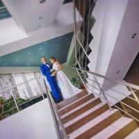 Свадьба Петра и Татьяны :: Юрий Лобачев