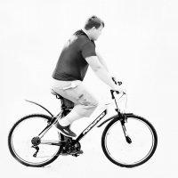 На велосипеде :: A. SMIRNOV