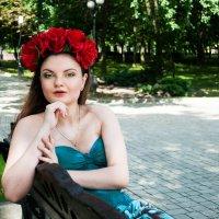 Анастасия (В ожидании чуда) :: Екатерина Стяглий