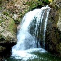 Медовые водопады :: татьяна