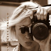 в фотостудии... :: Светлана Прилуцких
