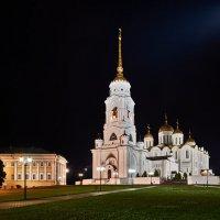 Золотое кольцо России. :: Лонли Локли