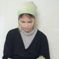 девочка с книгой :: Юрий Ивукин