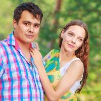 Вместе :: Светлана